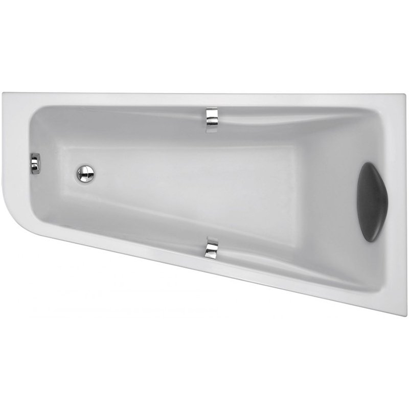 Акриловая ванна Jacob Delafon Odeon Up 160x90 E6081RU-00 R без гидромассажа фото