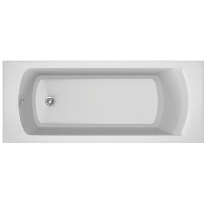 Акриловая ванна Jacob Delafon Ove 170x70 E6D302RU-00 без гидромассажа фото